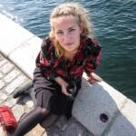 Inger Marie Helgasdatter Mulvad