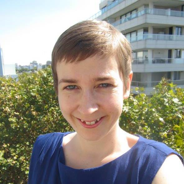 Julie Nørløv