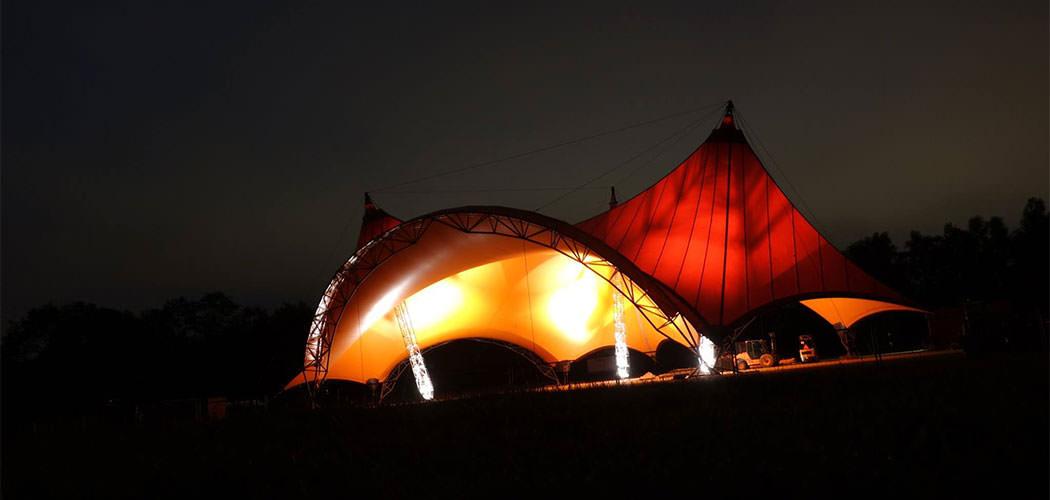 Generalforsamling: Sæt dit præg på Roskilde Festival