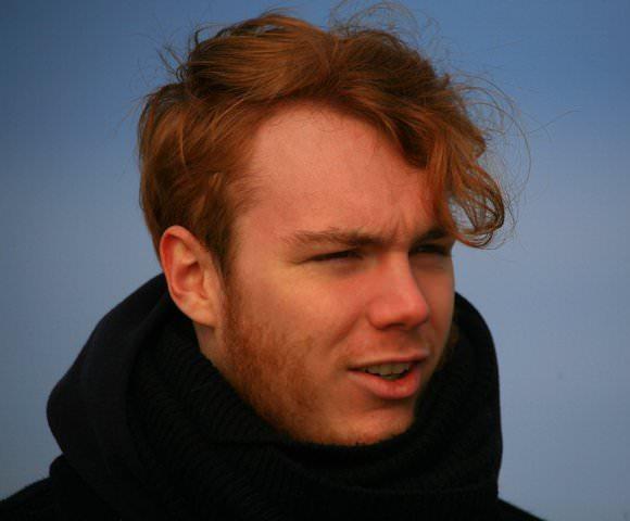 Alex Nørregaard