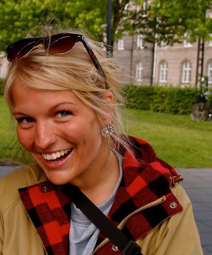 Josephine Linnea