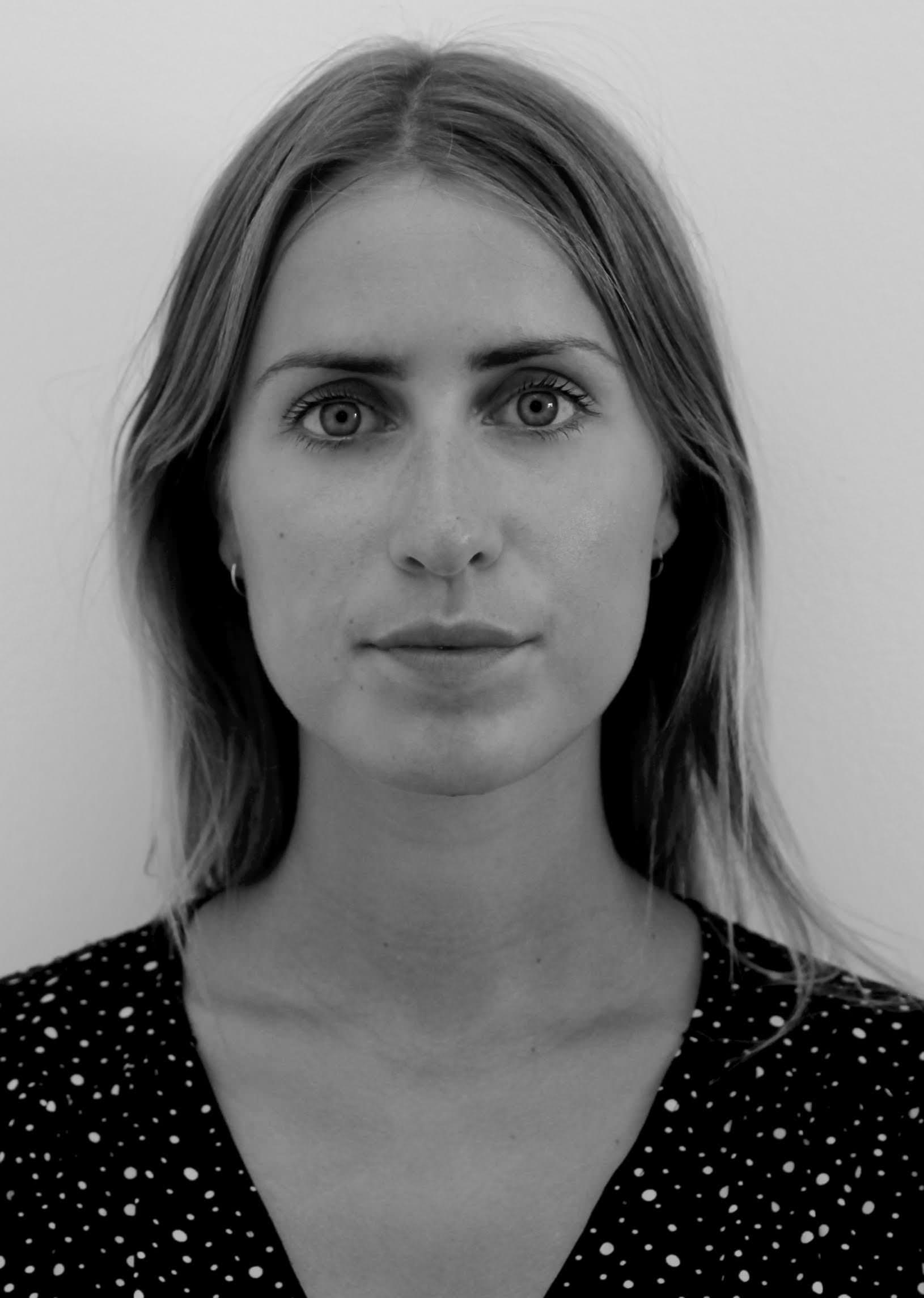 Frida Hviid Broberg