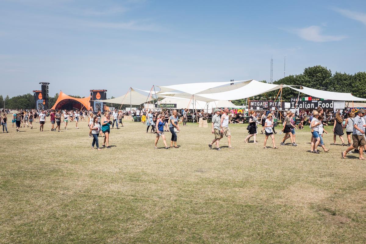 Konsekvenserne af en festivalløs sommer kan mærkes