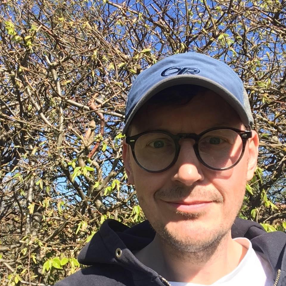 Martin Finnedal